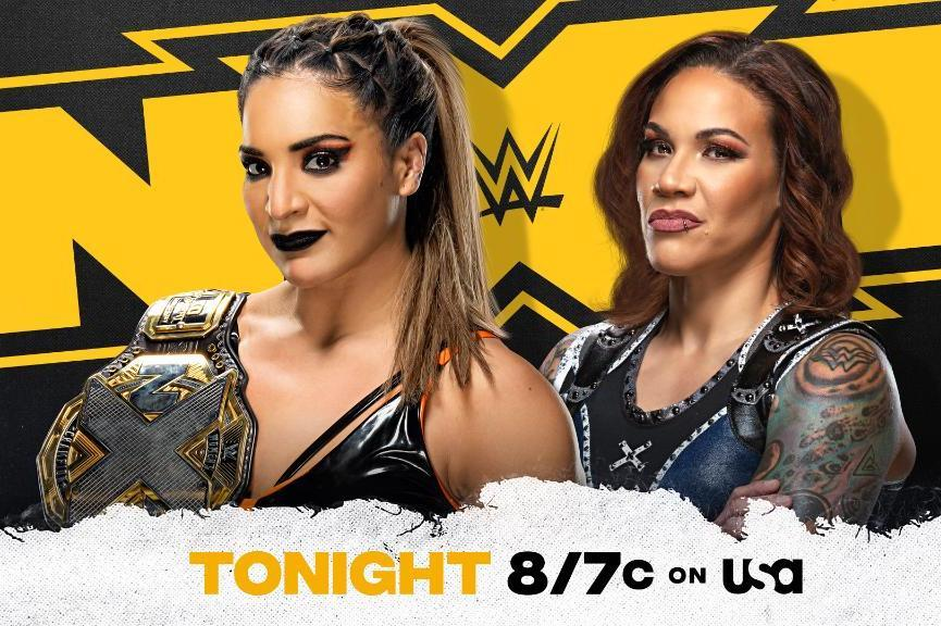WWE NXT Results: Winners, Grades, Reaction and Highlights from May 11