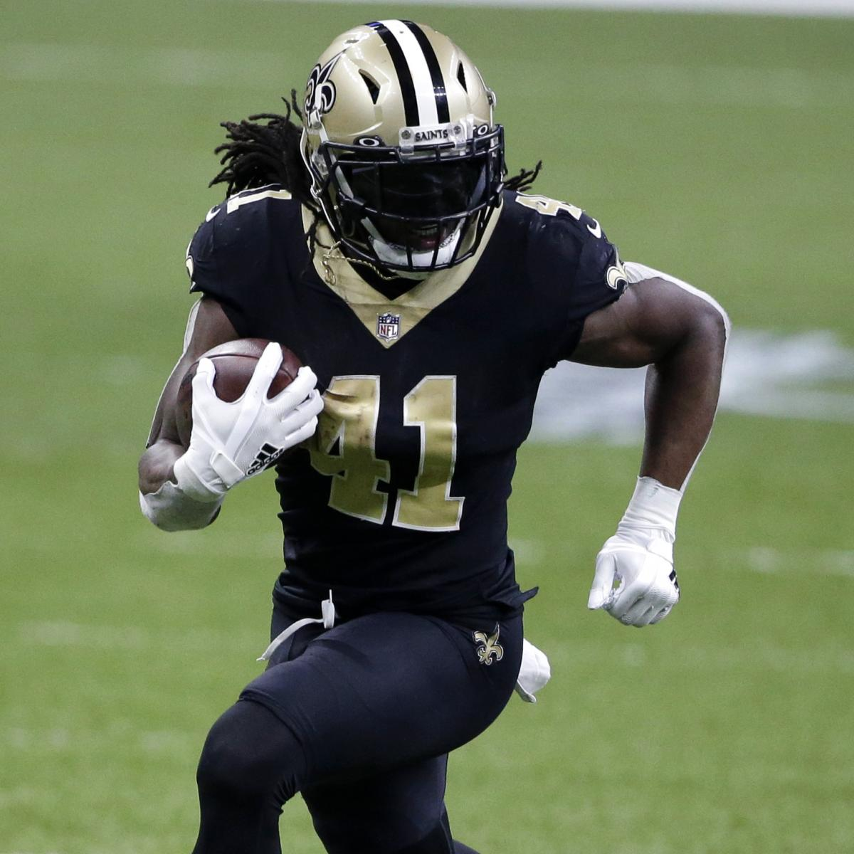Fantasy Football Rankings 2021: Early List of Top Players and Sleepers to Target
