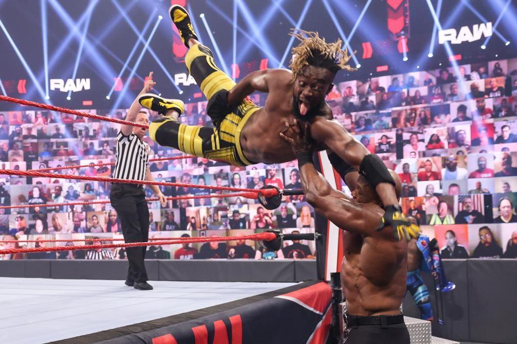 Kofi Kingston To Receive A WWE Championship Opportunity? 1
