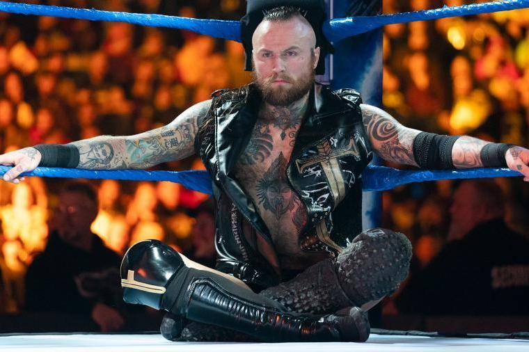 The 10 Best Potential Opponents for Aleister Black Outside of WWE
