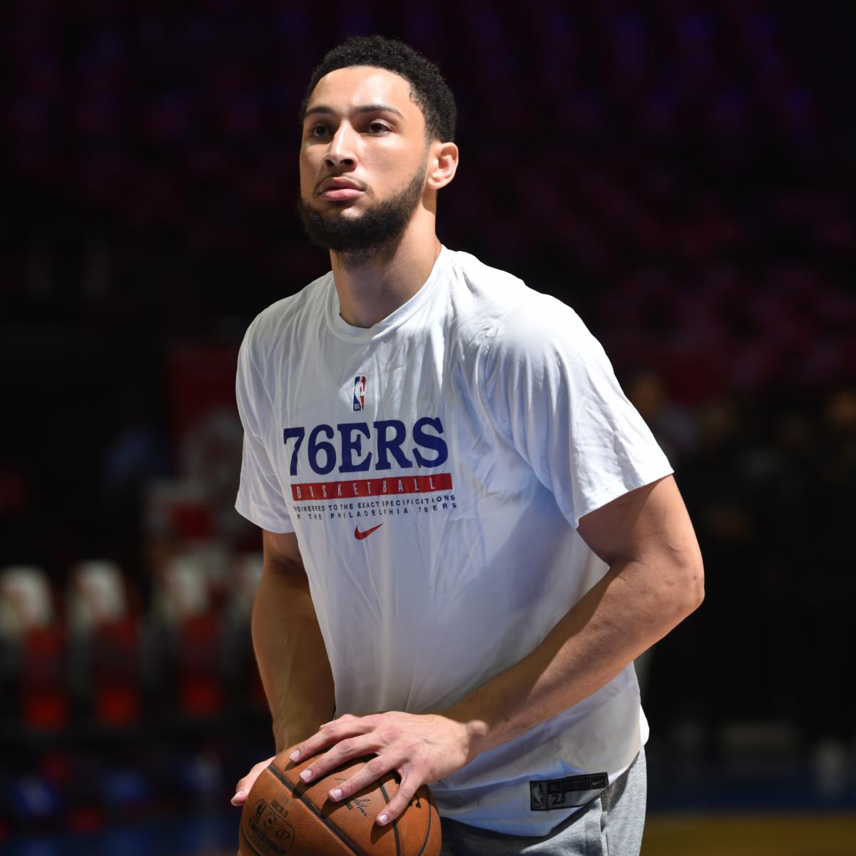 It's Ultimatum Time for Philadelphia Sixers and Ben Simmons
