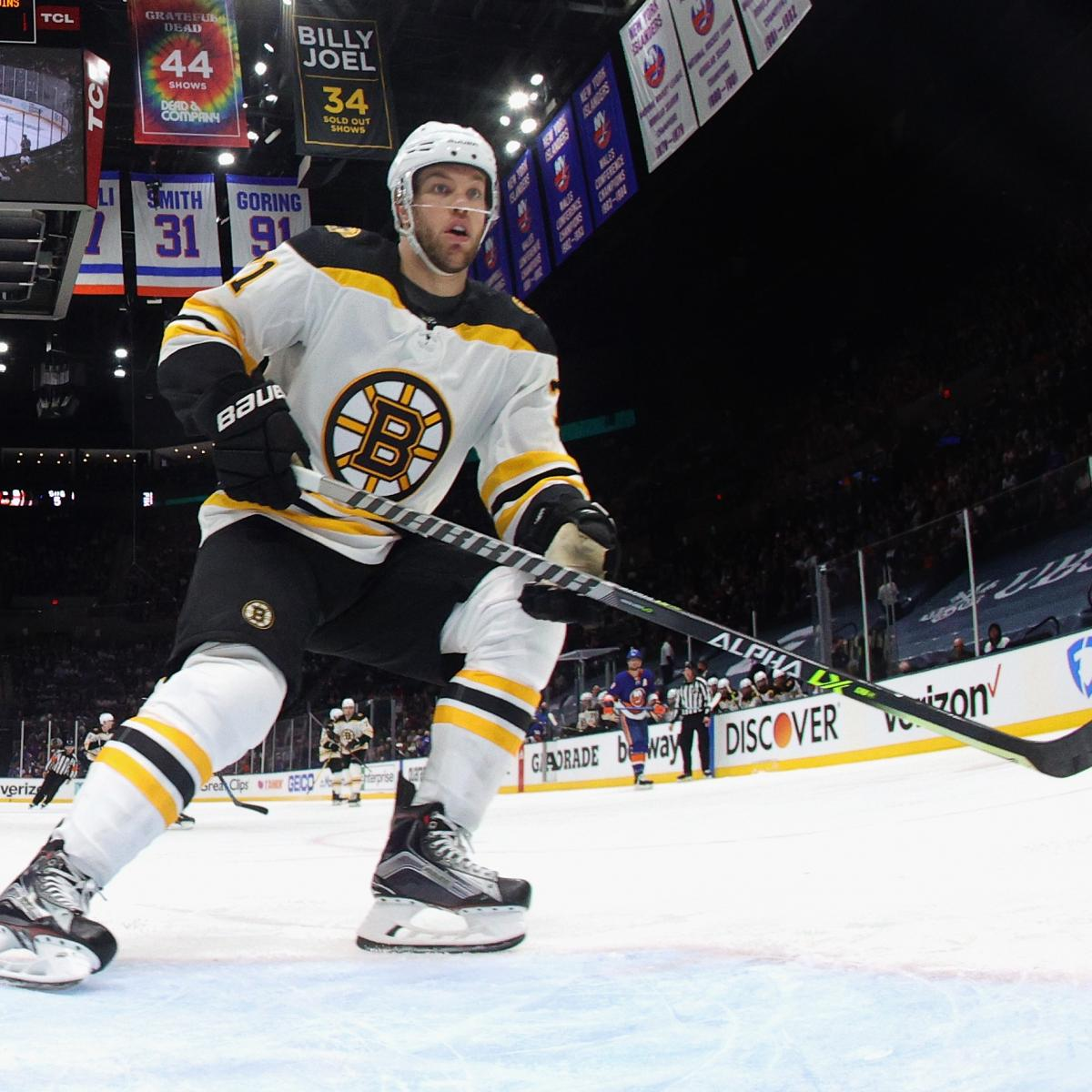 5 NHL Free Agents Who Have Raised Their Stock in the 2021 Playoffs