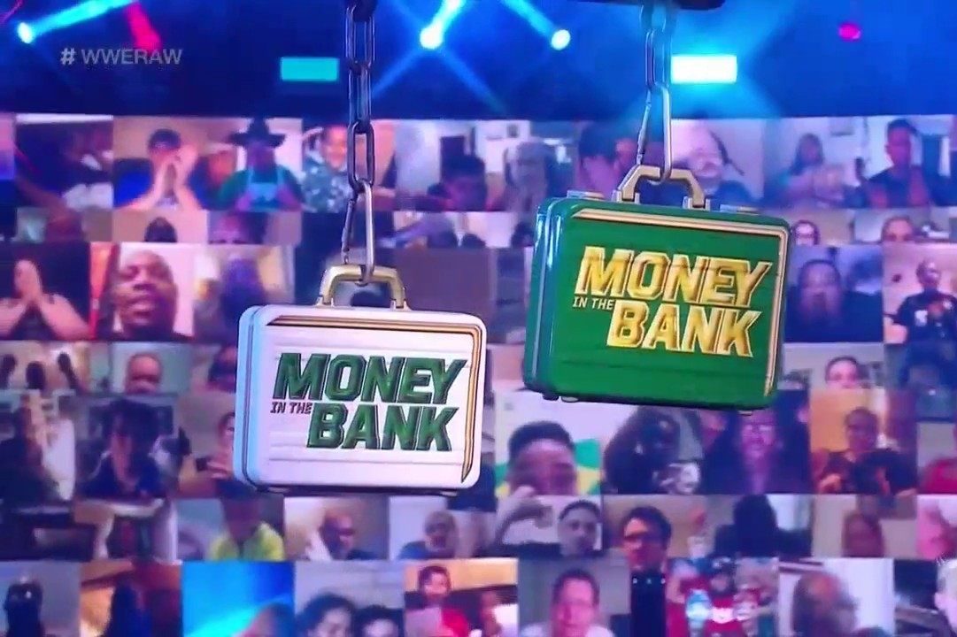 WWE Superstars Who Should Win This Year's Money in the Bank Matches