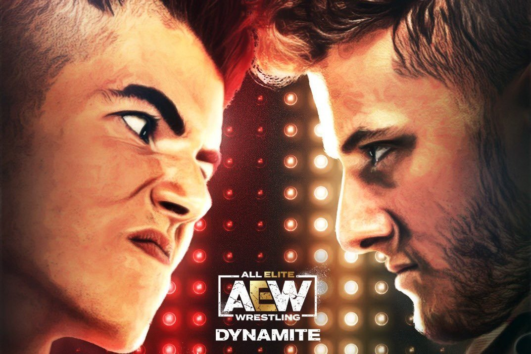 AEW Dynamite Results: Winners, Grades, Reaction and Highlights from June 30