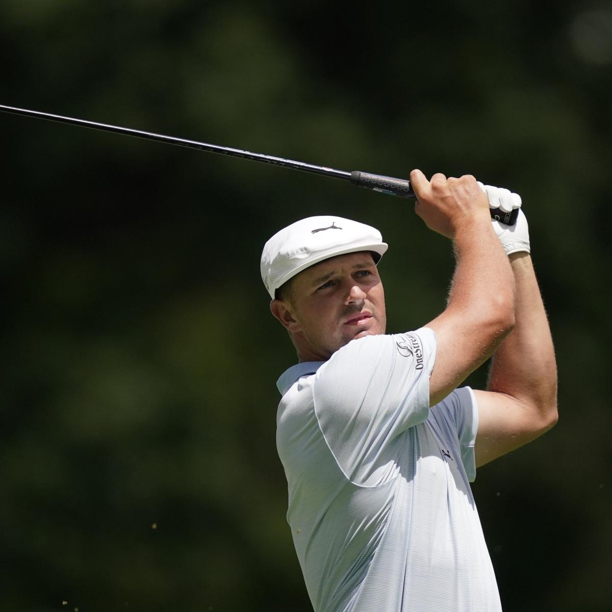 Capital One's The Match: Odds for Mickelson, Brady vs. DeChambeau, Rodgers