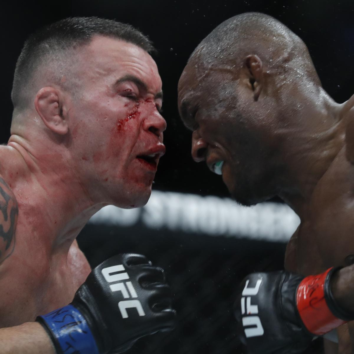 TGIFighting: Colby Covington Has No Chance vs. Kamaru Usman at UFC 268