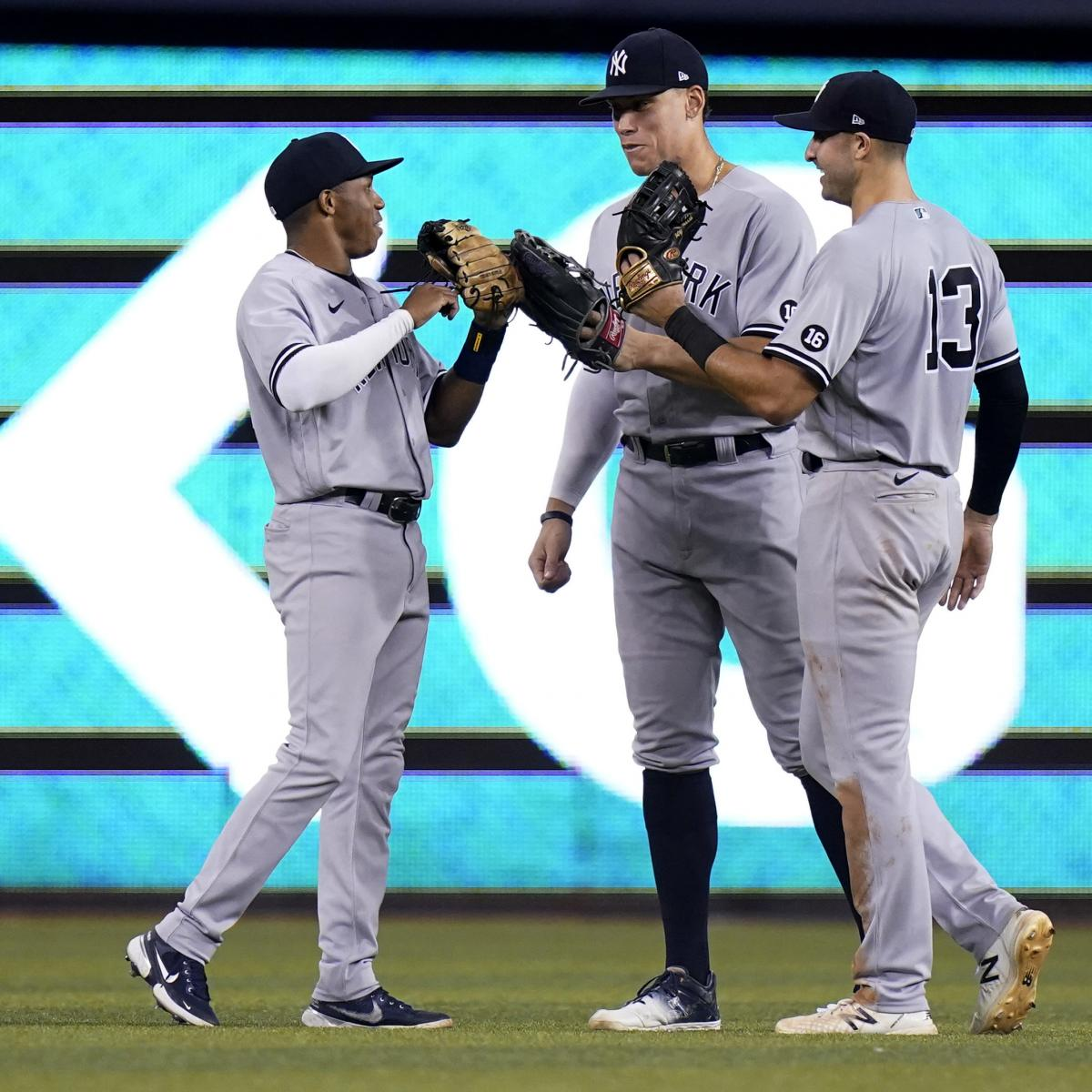 Updated Post-Deadline 2021 MLB Postseason Predictions
