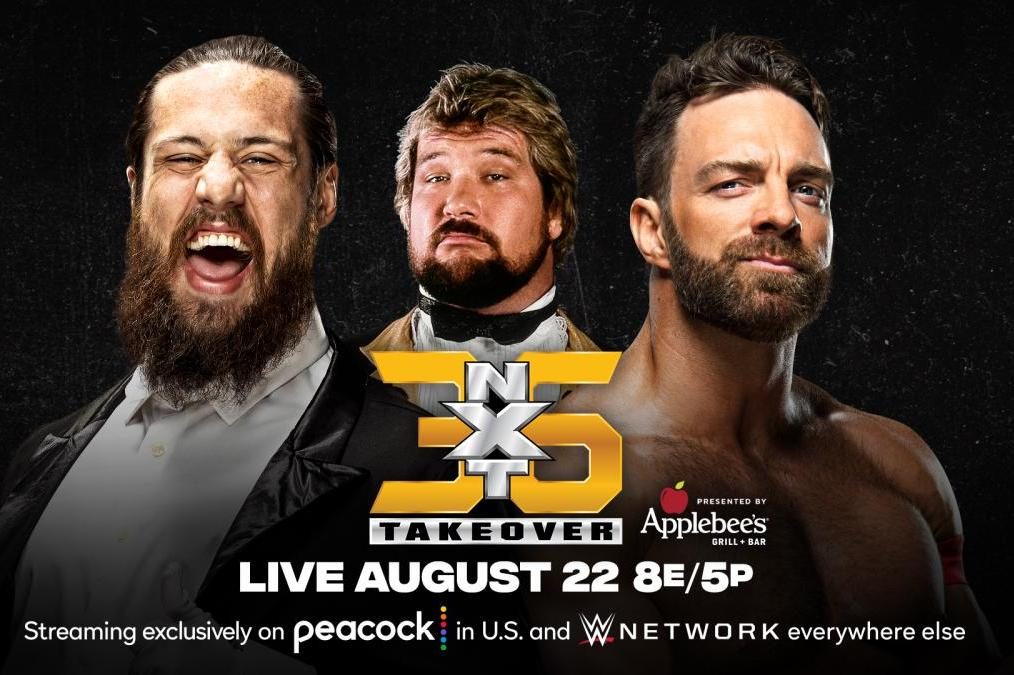Cameron Grimes Beats LA Knight, Wins Million Dollar Title at NXT TakeOver 36 | Bleacher Report | Latest News, Videos and Highlights
