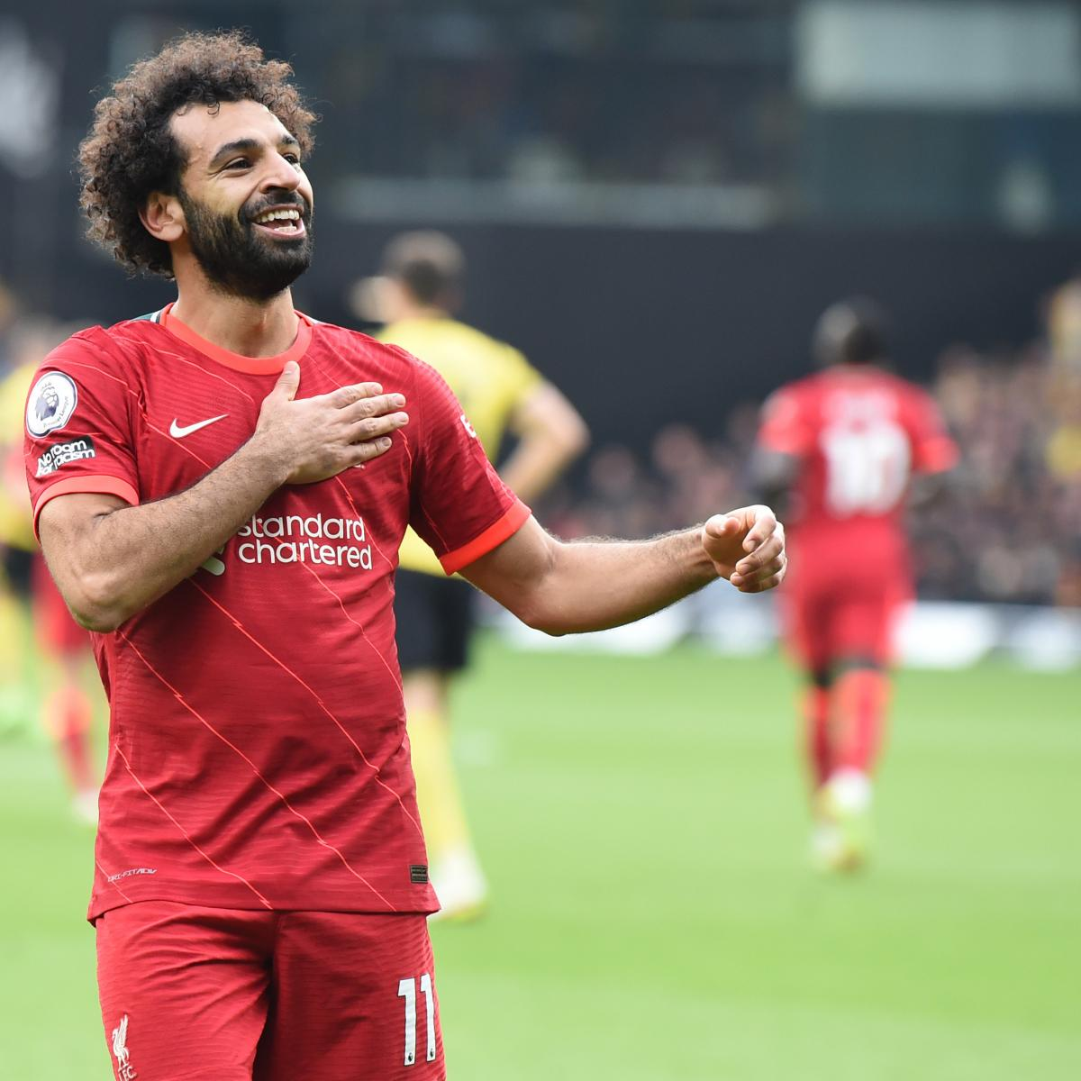 Preview and Predictions for Matchweek 9 of the 2021-22 Premier League Season