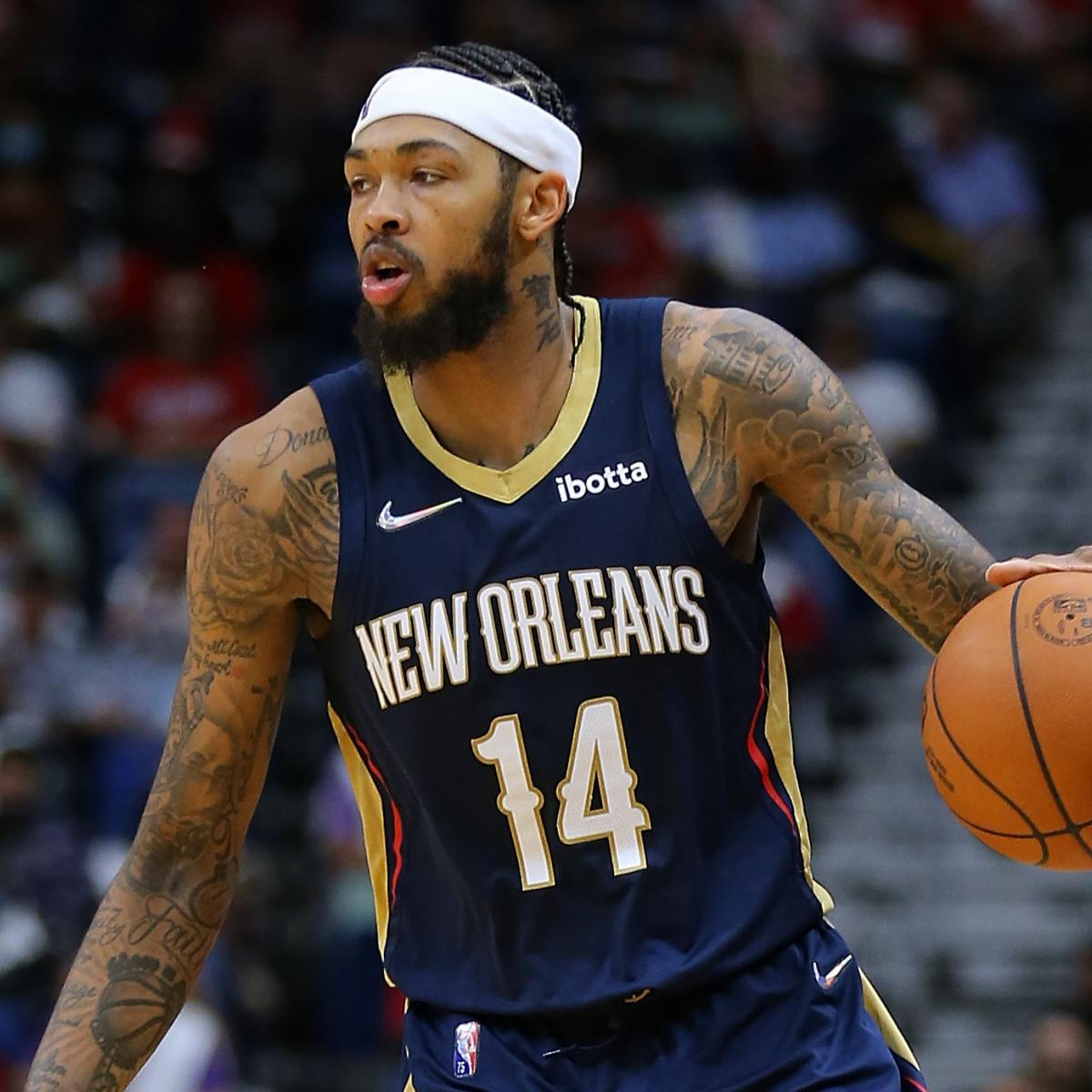 10 Realistic Predictions for 2022 NBA Trade Deadline thumbnail