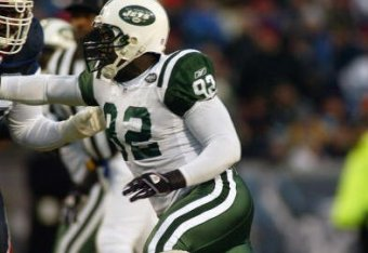 The New York Jets and Their NFL Uniforms (1960-Present)  be650b984