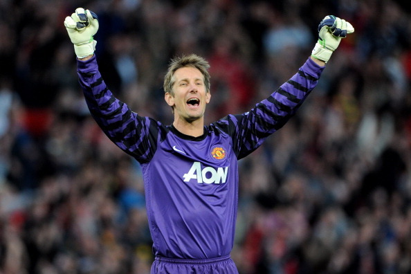981ee2398 The 50 Greatest Goalkeepers in History