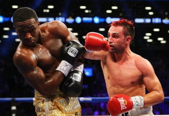 Ranking the 10 Boxers with the Best Hand Speed | Bleacher