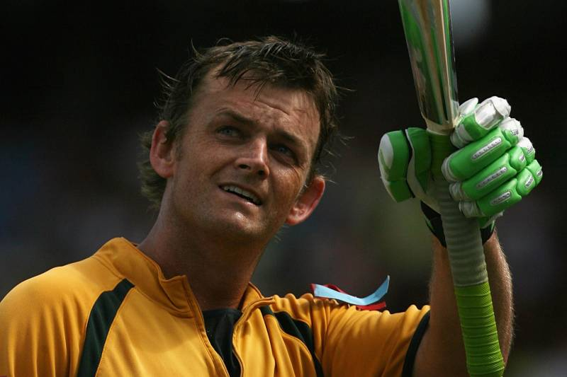 The Top 10 Six-Hitters in the History of Cricket   Bleacher Report