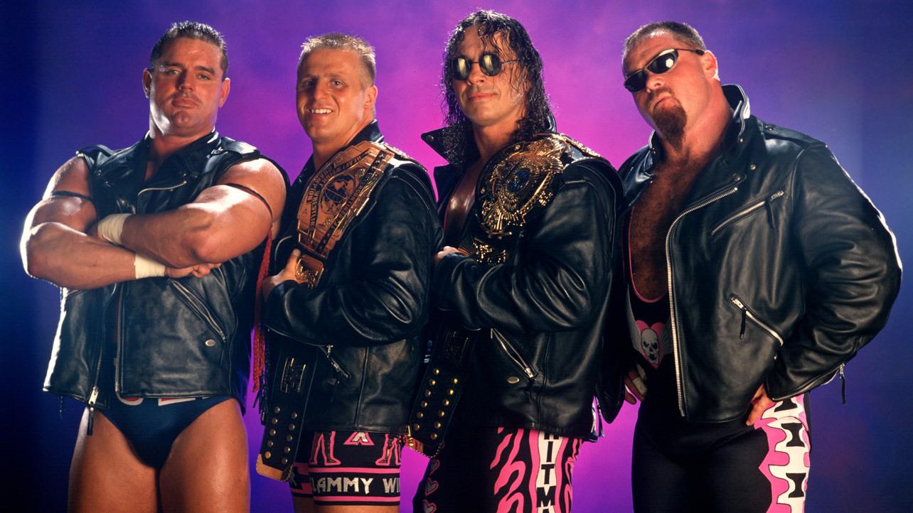The Hart Foundation