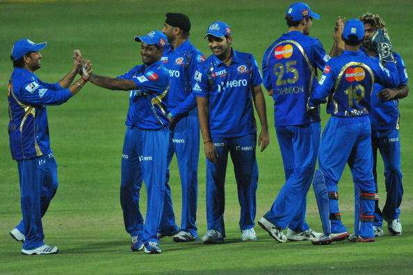 Power Ranking The Nations At The Champions League T20
