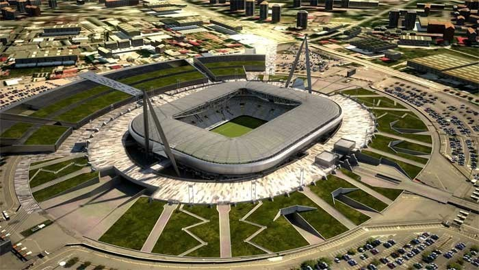 Ranking The Top 20 Stadiums In World Football Bleacher Report Latest News Videos And Highlights