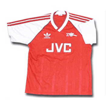 cheap for discount df129 a1ba4 Arsenal's 20 Coolest Kits | Bleacher Report | Latest News ...