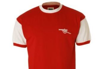 cheap for discount ecaa2 82077 Arsenal's 20 Coolest Kits | Bleacher Report | Latest News ...