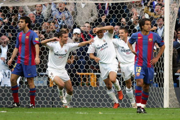 d55e9fd94 Denis Doyle Getty Images. El Clasico returns this Saturday with Barcelona  hosting Real Madrid at ...