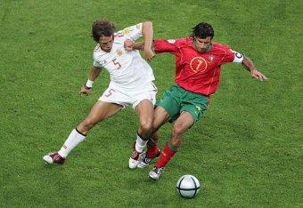 98210e534 Barcelona vs. Real Madrid  100 Greatest El Clasico Moments ...