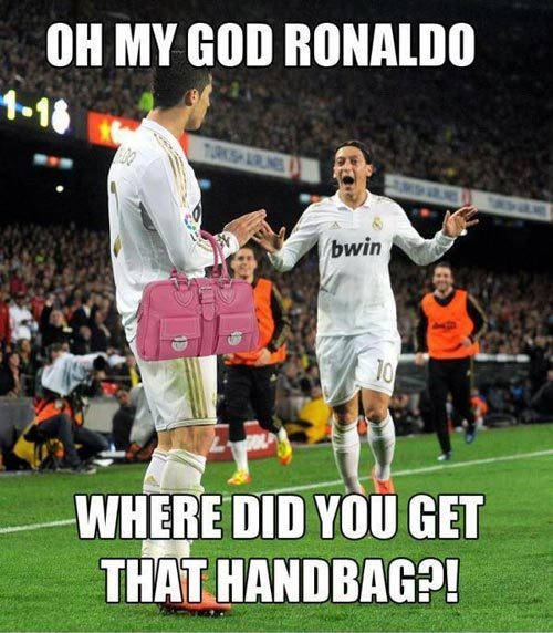 The 20 Most Hilarious Football Memes Bleacher Report Latest