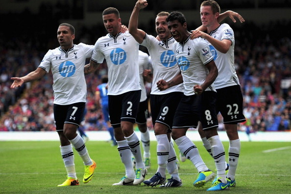 Tottenham Who Are The Best Xi For Spurs Bleacher Report Latest News Videos And Highlights