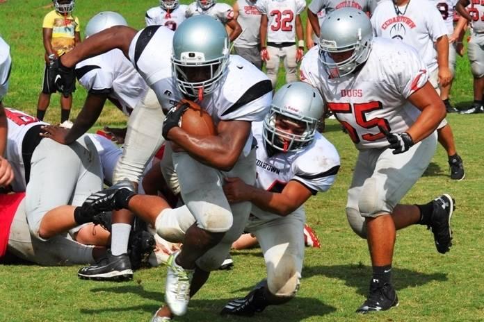 2020 college football recruiting rankings espn