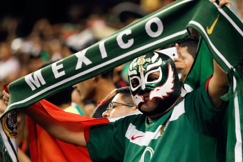 grandes variétés achat spécial publier des informations sur FIFA U-17 World Cup 2013: 5 Things We Learned from Mexico vs ...
