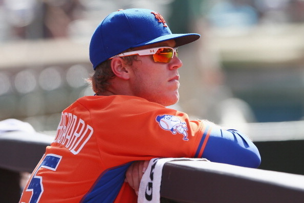 Ranking the New York Mets 9 Most Major League Ready Prospects