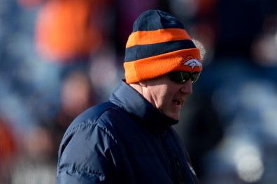 a1d56a28cff90 Tennessee Titans vs. Denver Broncos  Full Roster Report Card Grades ...