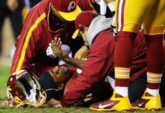 49c733b2f A Complete Timeline of How RG3 Went from Rookie of the Year to Benched in a  Year