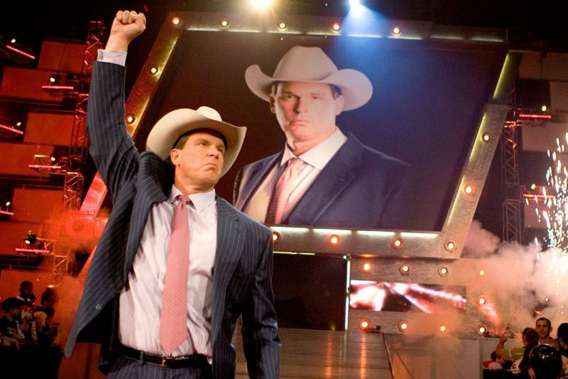 Rumor: Legendary JBL To Be Inducted To WWE Hall Of Fame 2020 1