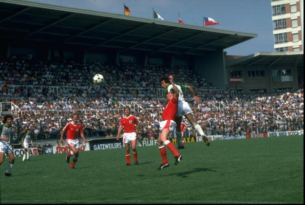 The 5 Greatest African Teams in World Cup History | Bleacher