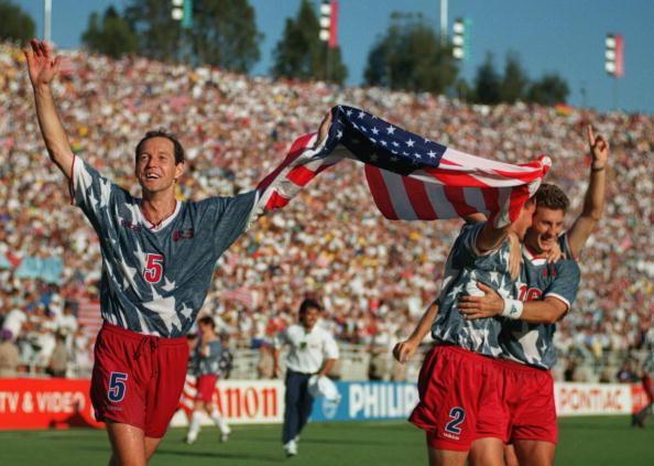 premium selection ab09c 44da5 Best and Worst USA World Cup Jerseys   Bleacher Report ...