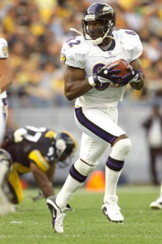 cheap for discount e5fb1 1ab1d 5 Best Free-Agent Acquisitions in Baltimore Ravens History ...