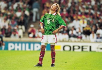 def95e04d Mexico s Best and Worst World Cup Jerseys