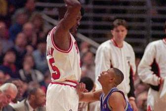 d3b74ac8c17d0a Top 10 Instances of Michael Jordan Being Just Plain Mean
