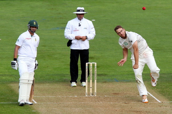 Picking the World's Best Test All-Rounder by Net Average
