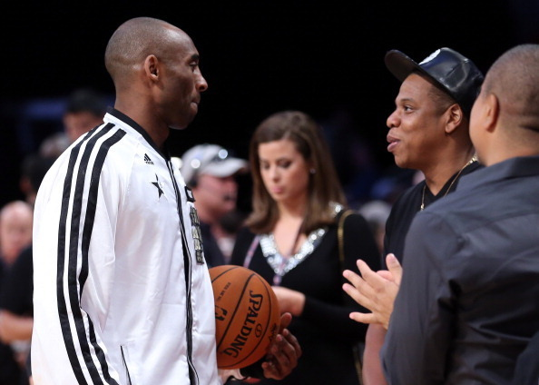 Pairing 10 Top NBA Stars with Their Hip-Hop Counterparts