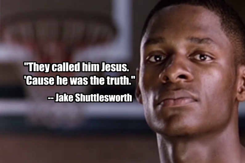 The 50 All Time Greatest Sports Movie Quotes Bleacher