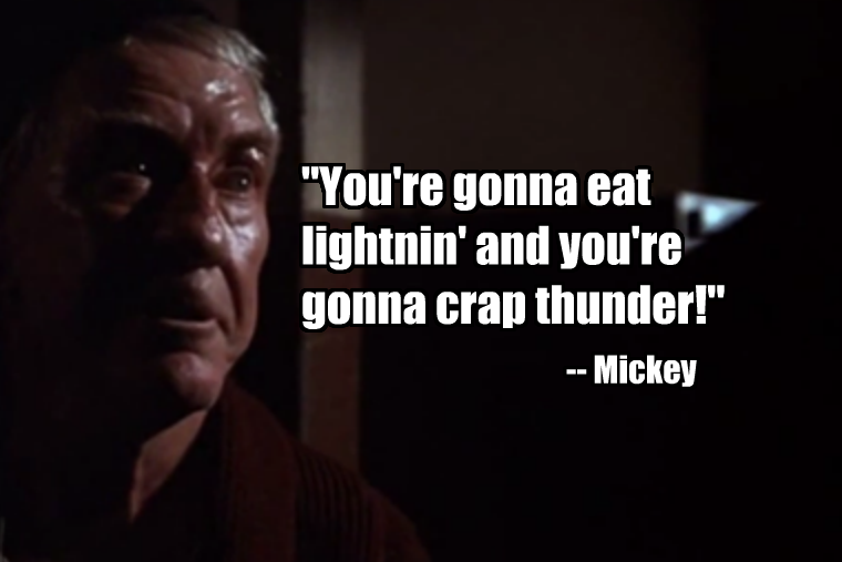 The 50 All-Time Greatest Sports Movie Quotes | Bleacher ...