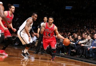 Most Undersized Playmakers in the NBA | Bleacher Report