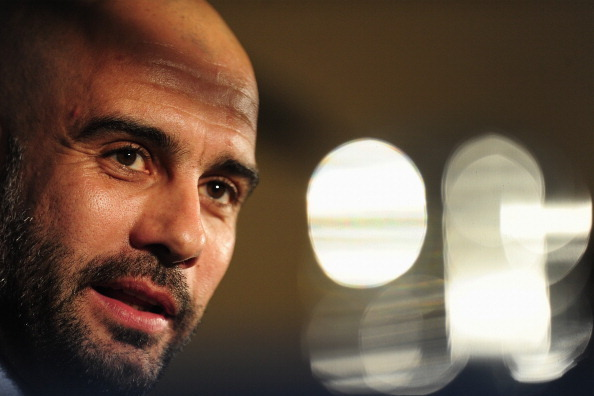 The 20 Best-Paid Managers in Club Football   Bleacher Report