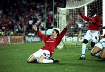 Manchester United V Bayern Munich 1999 Lineups Where Are They Now