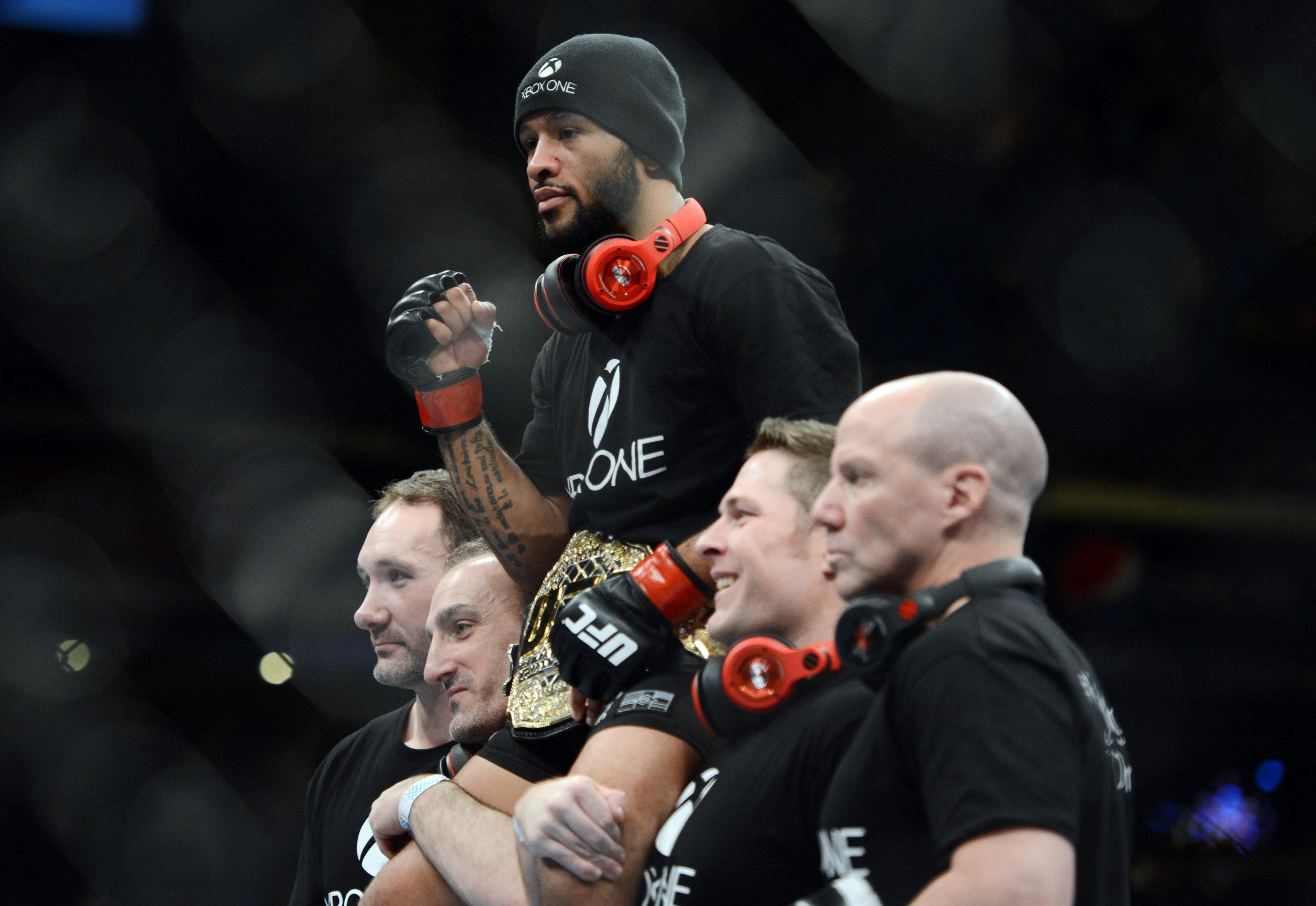 Ranking the 10 Best Camps in MMA Right Now   Bleacher Report