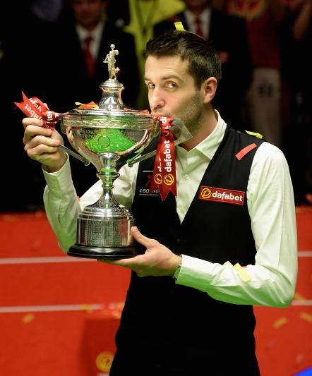World Snooker Championship 2014 Final: Scores, Results, Schedule ...