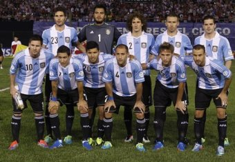540475a4f2d Argentina 2014 FIFA World Cup Squad  Player-by-Player Guide ...