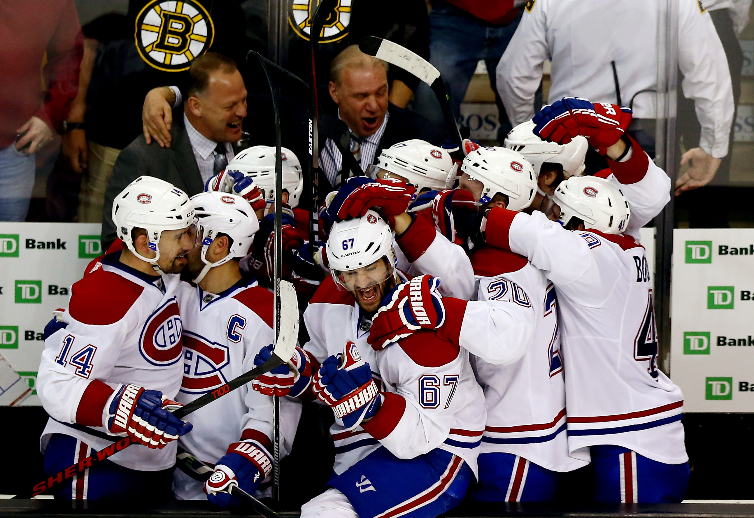 Rangers Vs Canadiens Preview And Prediction For Nhl Playoffs 2014