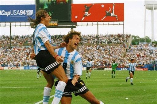 78346583157 Ranking Argentina s 10 Greatest World Cup Strikers of All Time ...